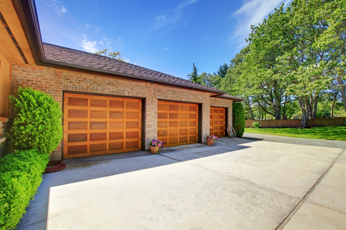 Cedar Rapids Custom Garage Door