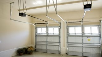 Home Garage Door Install in Cedar Rapids, IA